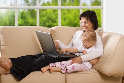 Family life balance